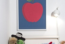 I Love Fruit on Things / by Kate Praocam