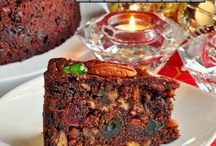 Fruit Cake / The Best Part of Christmas is Fruit Cake