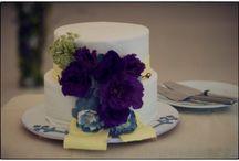 pasteles / pasteles de boda