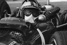 Classic F1 - Post WW2 / Pictures of classic F1 from bygone days