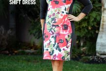 To Sew {Dresses, Maxi Dressed}