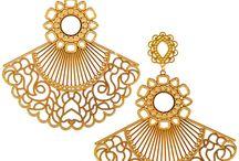 Novidades / Semi jóias femininas de alta qualidade e designer inovador.