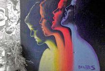 World of Urban Art : ACHILLES
