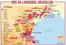 Wines of Languedoc-Roussillon / Some of the most amazing and undiscovered wines on the planet are right on my doorstep!