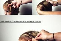 Aila hair ideas