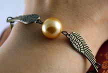 Jewelry  / by Mariah Peña