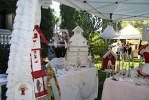 Antique Shows, Stores and Flea Markets / Love to visit Antique Show, Antiqu Stores and Flea Markets  / by Gail Olds