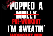 Workout Music Mix / Our weekly workout music mixes by various DJ's / by Gym Flow 100