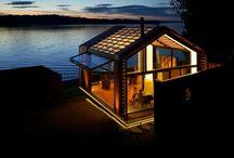 Villa/Cabin