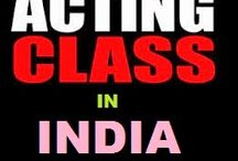 Acting Academy in India