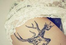 Fashion // Tattoos / Beautiful tattoos