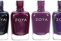 Zoya Party Girls Winter collectie