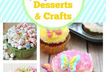 Recipes | Easter Inspired / by Jamie L. Torres