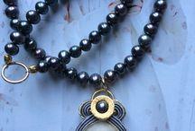 Naszyjniki - necklaces