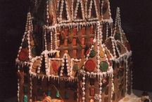 Gingerbread Houses & More!