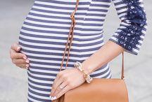 maternity fashion / by Jennan Lee