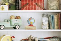 Little boys room / by Jennifer Sclater