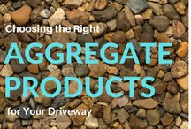 Sand, Aggregate and Gravel