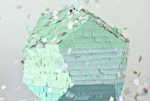 Inspirowane geometrią / Wnętrze