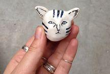 Ceramic! / by Handmade Mafia