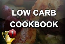 Low carb living / by Jenna Poff Madron