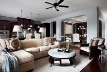 Living room ideas / by Lis