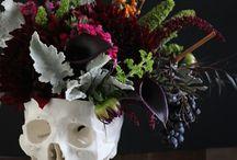Them Bones / by thefridgepeeper