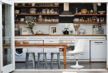 my dream kitchens