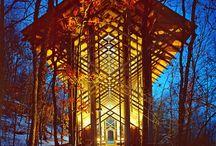 Arkansas Trip / by Joy Weese Moll