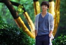 Korean actors & dramas