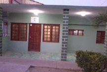 Puerto Padre / Hier vind u al onze casas particulares in Puerto Padre.