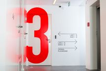 Signage and Wayfinding