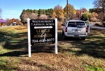 LePage Johnson Realty Group / Real Estate Company in the Charlotte / Lake Norman NC area.