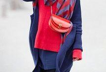 гренадин- красные свитера 2017-18