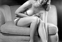 Marilyn :-)