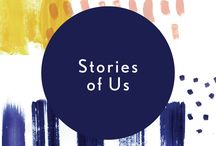TWW / Stories of Us Exhibition