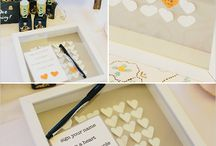 Cute wedding ideas / by Emily Reynolds