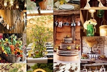 wedding ideas for someone / by Karen Ulrich