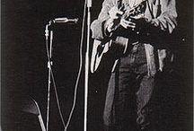 Els cantautors nord-americans: de Bob Dylan a Leonard Cohen