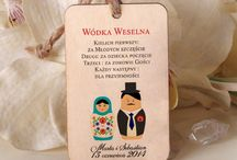 Madzi wesele
