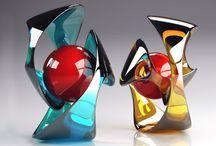 Art Cristal / Kristalin Farklı ve Muhteşem Yorumu