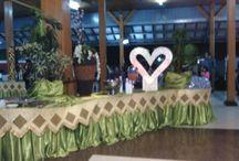 Berkah Catering - Wedding Catering GNI Surabaya