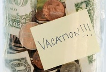 Vaca on a Budget / by Beth Parsons