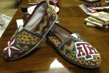 Fighting Texas Aggie / by Abby Herndon
