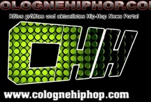 CologneHiphop & Co / Colognehiphop and other Projects