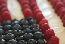 holiday-4th of july / by Michelle Robison