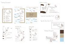 My wedding invitations / Wedding Invitations I have created