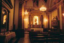 Alcoy y sus Iglesias