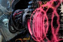 Warhammer 40 000 pics