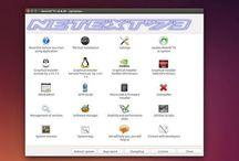Como melhorar o desempenho do Ubuntu? NeteXt'73